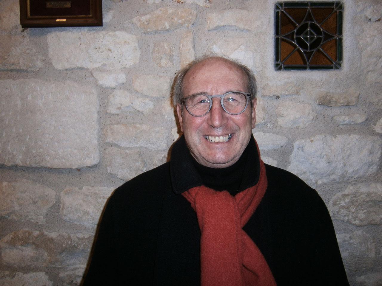 BOUSSARIE Alain