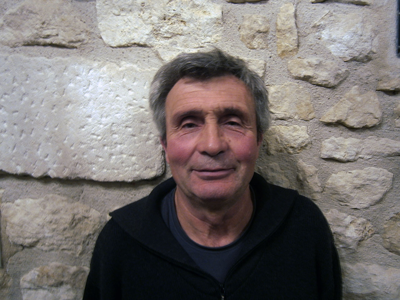GACHON Didier