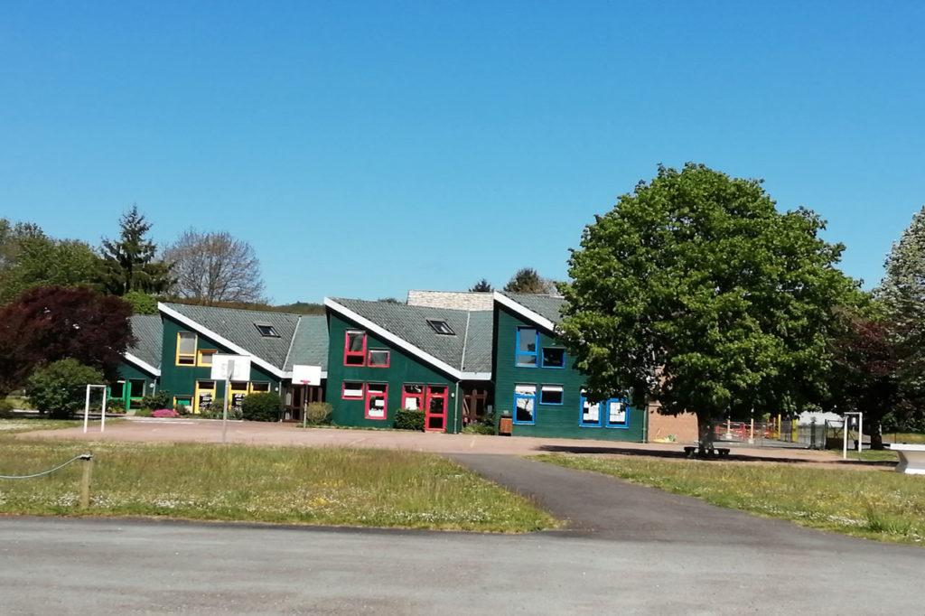 École de Saint-Pardoux-la-Rivière