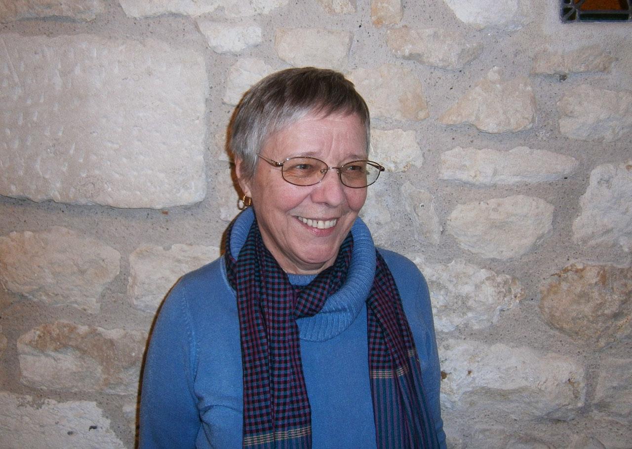 FLOCH Françoise