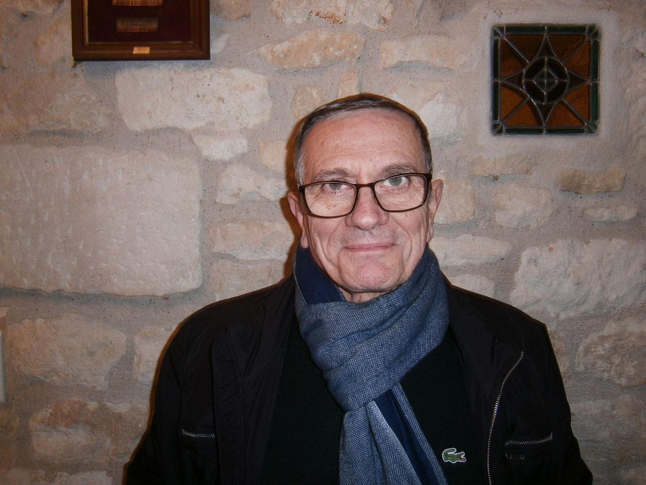SAVOYE Gérard