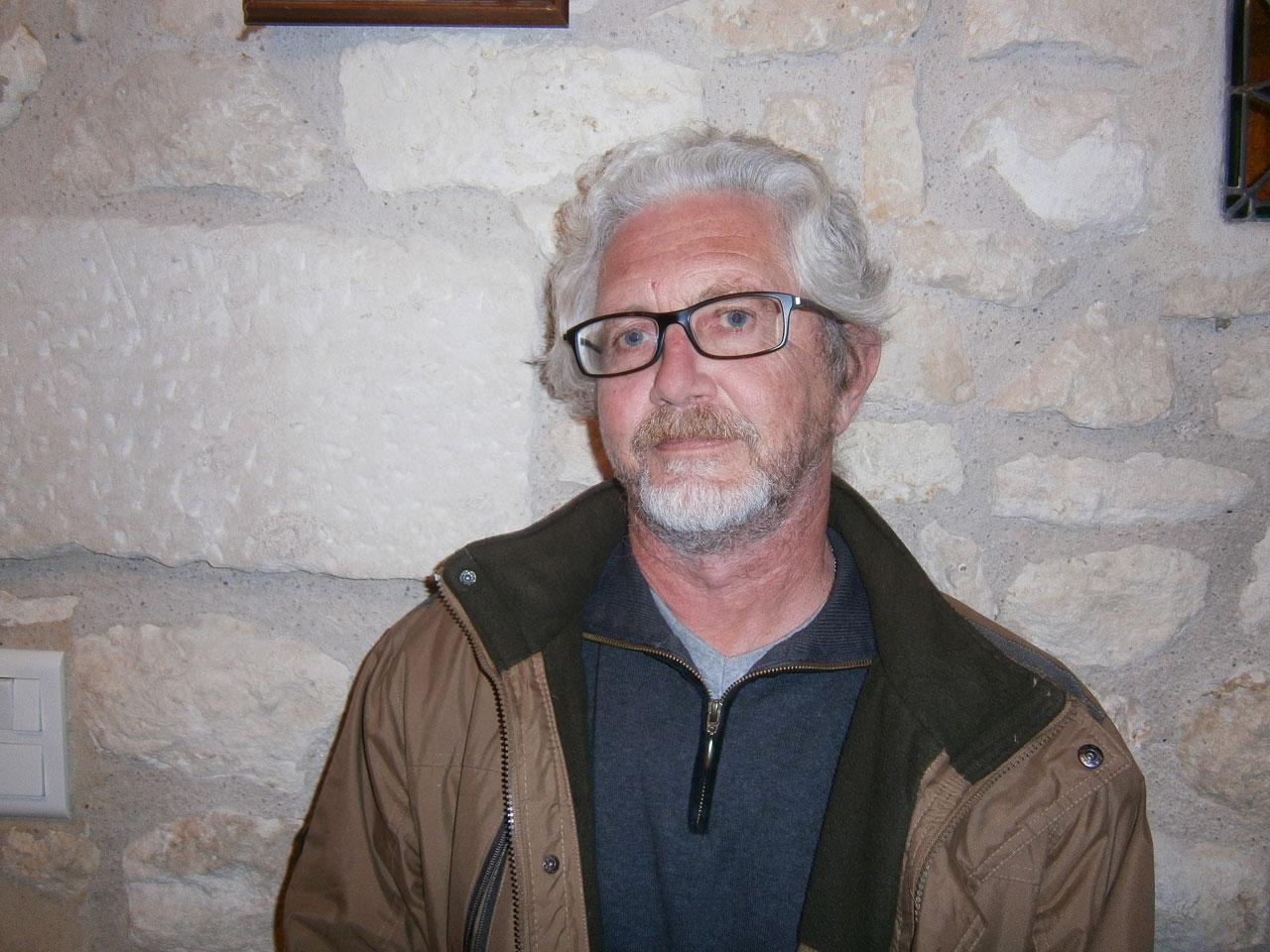 MAGIN Jean-Pierre