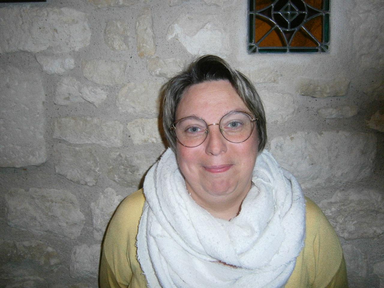 MISSAULT Marie-Pierre