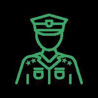 icone gendarmerie saint-pardoux-la-rivière