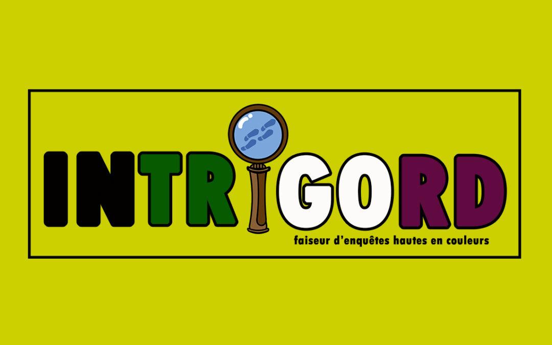 Intrigord